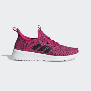 Cloudfoam Pure Shoes Real Magenta / Core Black / Grey Two F36614