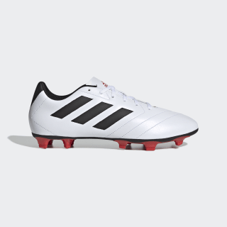 Guayos Goletto VII Terreno Firme Cloud White / Core Black / Red EF7244