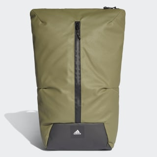 Рюкзак adidas Z.N.E. raw khaki / black / black DT7611