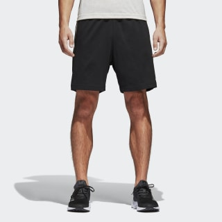 Shorts Essentials Chelsea 2.0 BLACK/WHITE BK7391
