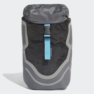 Mochila Running Black / Grey Five / Intense Blue DZ6810