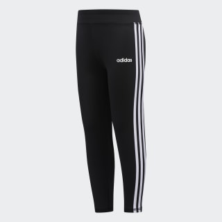 3 STRIPE 7/8 TIGHT Black CL4369