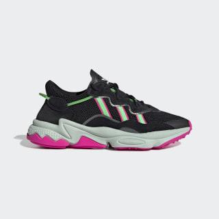 OZWEEGO W Core Black / Shock Lime / Shock Pink EE5714