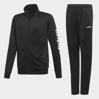 Track Suit Black / White EI7960
