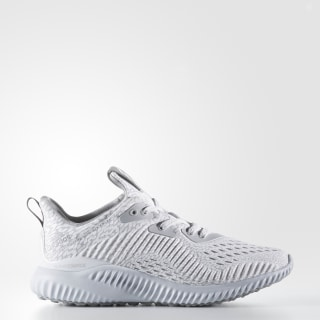 Alphabounce AMS shoes Clear Grey / Multi Solid Grey / Core Black BW0577