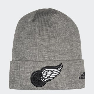 Red Wings Team Cuffed Beanie Nhldrw CX3113