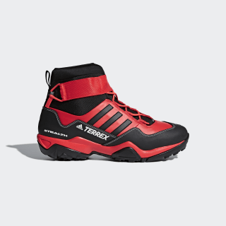 Terrex Hydro Lace Boots Hi-Res Red / Core Black / Chalk White CQ1755