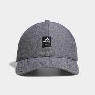 Mully Performance Hat Black DP1617