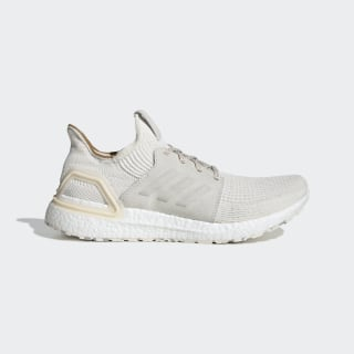 Universal Works Ultraboost 19 Shoes Chalk White / Chalk White / Chalk White EG5188