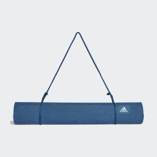 Yoga Mat Legend Marine / Legend Marine / Raw White DT7958