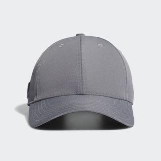 GOLF PE HAT CR Grey Three FI3084