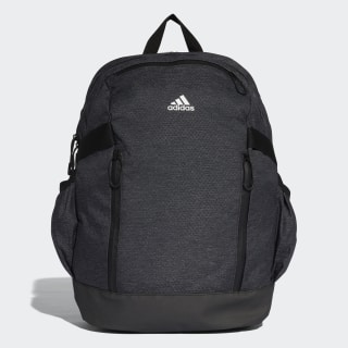 Power Urban Backpack Black / Black / White DM7689