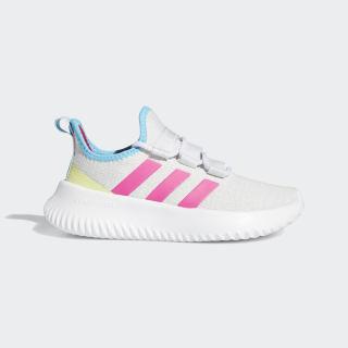 Ultimafuture Shoes Dash Grey / Shock Pink / Yellow Tint FW2618