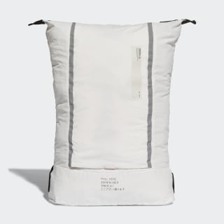 Zaino adidas NMD Packable Core White DH2873