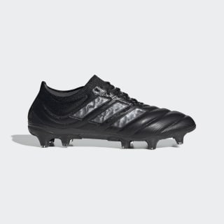 Bota de fútbol Copa 20.1 césped natural seco Core Black / Core Black / Night Metallic EF1947