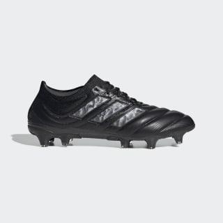 Botas de Futebol Copa 20.1 – Piso firme Core Black / Core Black / Night Metallic EF1947