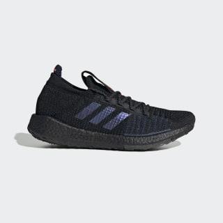 Кроссовки для бега Pulseboost HD core black / boost blue violet met. / dash grey EE4005