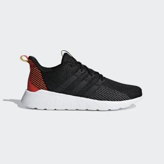 รองเท้า Questar Flow Core Black / Core Black / Active Orange F36243
