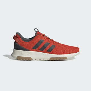 Cloudfoam Racer TR Shoes Active Orange / Grey Six / Raw Amber F34866