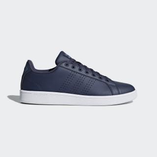 Cloudfoam Advantage Clean Shoes Trace Blue / Trace Blue / Tech Ink B43674