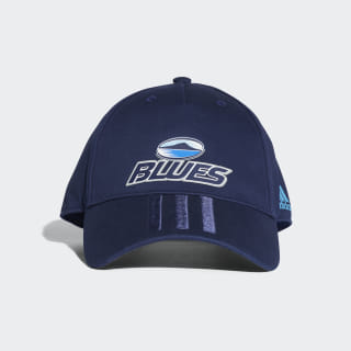 Blues 3-Stripes Cap Dark Blue CZ1407