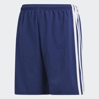 Condivo 18 Shorts Dark Blue / White CF0697