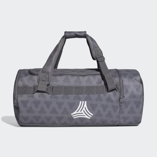 Bolso Football Street Grey Four / Grey Five / White DT5140