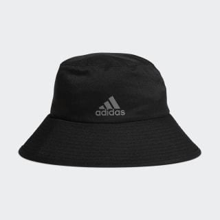 ClimaproofBucket Cap Black / Vista Grey CW5132