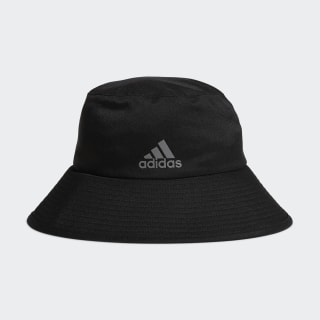 ClimaproofBucket Hat Black / Vista Grey CW5132