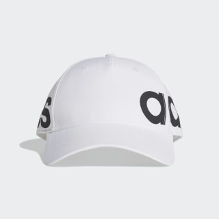 Boné C40 Linear White / Black DU8152