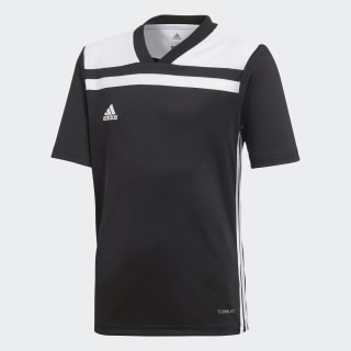 Regista 18 Jersey Black / White CE8961