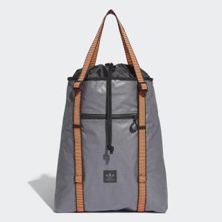 Cinch Tote Bag Grey FM1290