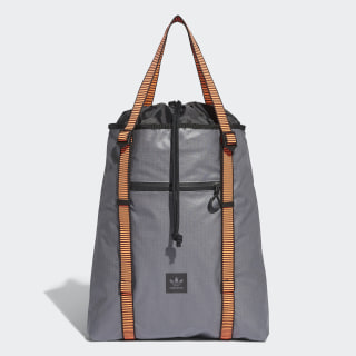 Cinch Tote Bag Grey FM1290