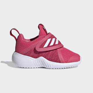 FortaRun X Shoes Real Pink / Cloud White / Active Maroon G27193
