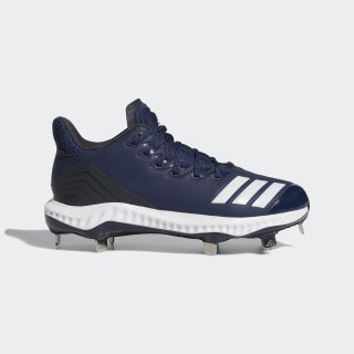 Icon Bounce Cleats Collegiate Navy / Cloud White / Carbon CG5188