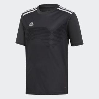 Camiseta Campeon 19 Solid Grey / White DP3156