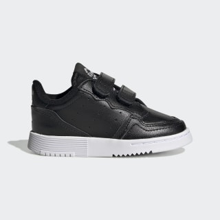 Zapatillas Supercourt Core Black / Core Black / Cloud White EG0412