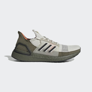 Ultraboost 19 Shoes Active Maroon / Maroon / Core Black G27510