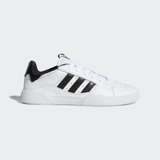 Obuv VRX Cup Low Ftwr White / Core Black / Ftwr White B41488