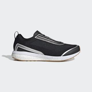 Boston Shoes Black/Red / Silver Metallic / Cardboard EG1684