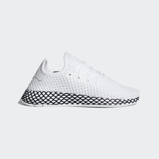 Chaussure Deerupt Runner Cloud White / Cloud White / Core Black AQ1790