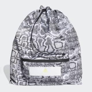 Sacca da palestra Black / White / Frozen Yellow FJ9331
