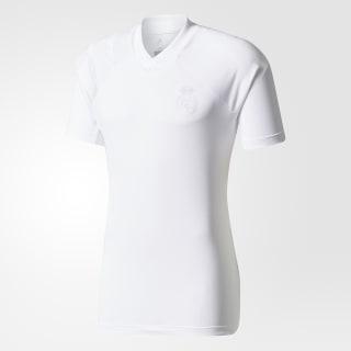 REAL LI TEE White BR2521