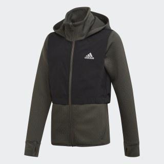 Winterized hoodie Legend Earth / Black ED6317