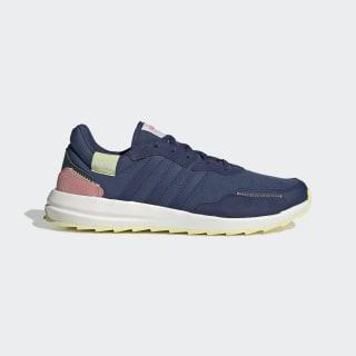 Retrorun Shoes Tech Indigo / Tech Indigo / Glory Pink EG4215