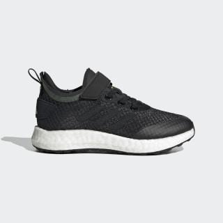 RapidaLux Shoes Core Black / Core Black / Shock Yellow EG4600
