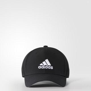 adizero Scrimmage SF Hat Black BH9371