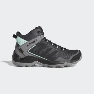 Terrex Eastrail Mid GTX Shoes Grey Four / Core Black / Clear Mint F36762