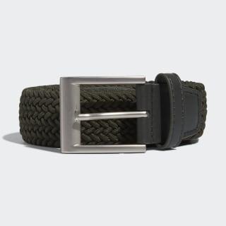 Braided Stretch Belt Legend Earth DX6280