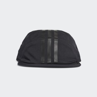 3-Stripes Tech Cap Black / Black DV0198